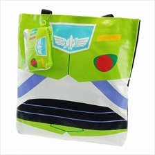 TOY STORY BUZZ TOTE BAG SET
