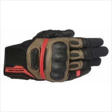 ALPINESTARS HIGHLANDS GLOVE (BROWN)