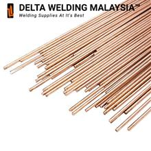 Bronze rod (RBCuZn-A) TIG filler rods Malaysia