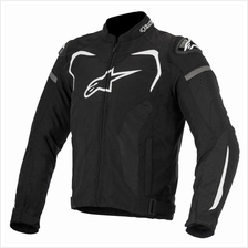 ALPINESTARS T-GP PRO AIR JACKET (BLACK)