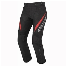 ALPINESTARS STRIKER AIR PANTS (RED/BLACK)