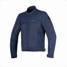 ALPINESTARS LUC AIR JACKET (INDIGO)