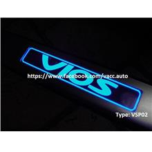 Toyota Vios (2nd Gen) LED Door Step
