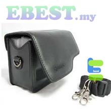 Camera Case bag for Canon PowerShot SX150IS SX160 SX170 G12 G11 G16 G9