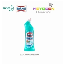 Magiclean Toilet Bleach Power Regular Cleaner 500ml