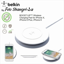 Belkin BOOST UP Wireless Charging Pad Apple iPhone X XS XS Max XR iPhone 8 / 8