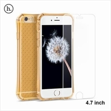 HOCO ARMOR EXPLOSION-PROOF PHONE CASE WITH HIGH DEFINITION SCREEN PROTECTOR FO