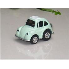 Takara Choro-Q #33 Subaru 360 (Light Green)
