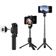 c1aa8867bb3825 HUAWEI HONOR AF15 Wireless Bluetooth Control Cellphone Tripod Stand Selfie  Sti