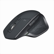 LOGITECH MX MASTER 2S WIRELESS MOBILE MOUSE