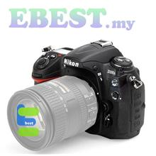 Nikon D300S Body DSLR Camera FREE 8GB + Bag