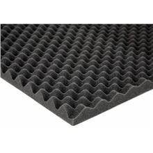 6CM Acoustic Foam Panels Eggcrate Soundproof Sponge Sound Absorber