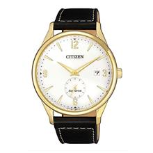 CITIZEN Eco-Drive Gold Tone BV1118-17A BV1118-17 Analog Men Watch