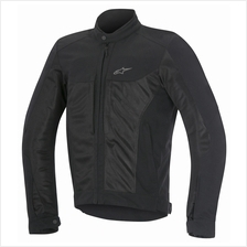 ALPINESTARS LUC AIR JACKET BLACK - [ORIGINAL]