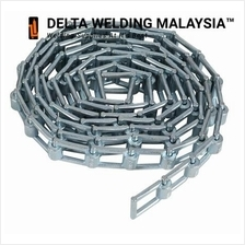 Oxy acetylene machine chain replacement part Malaysia