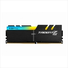 # G.SKILL Trident Z RGB 8GB (1X8GB) 2666MHz DDR4 Single Memory #