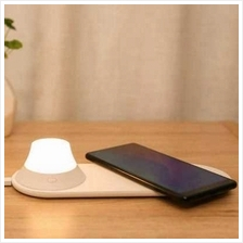 Yeelight Wireless Charging Night Lights ( Xiaomi Ecosysterm Product ) (WHITE)