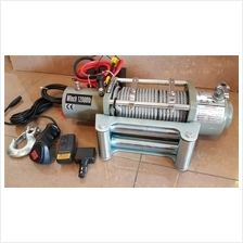 DC 12V/24V Electric Winch 12000lbs ID338283 ID31602