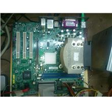 Acer 661GX-M7 Intel Socket 775 Mainboard 031212