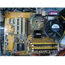 Asus P5GD2-X Intel Socket 775 Mainboard 280612
