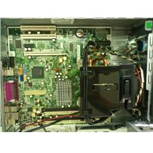 HP Compaq dc5700 Intel Socket LGA775 Mainboard for SFF 230515