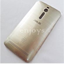 ORIGINAL HOUSING Battery Cover Asus Zenfone 2 5.5' ZE551ML Z00AD ~GOLD