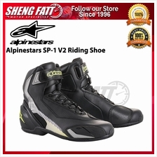 ALPINESTARS SP-1 V2 RIDING SHOE