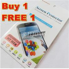 Enjoys: 2x DIAMOND Clear LCD Screen Protector HTC One / M8