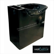 4088 Cabinet Fibre Glass Basin for Barber Salon & Bridal Shop