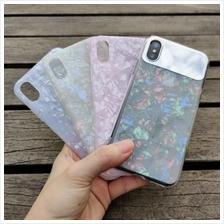 [READY STOCK] Iphone 6 7 8 Plus X XS XR MAX Shell Mirror Case Cover