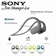 Sony NW-WS623 Bluetooth Walkman MP3 Player Waterproof Dustproof with 4GB Memor