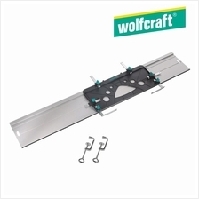 WOLFCRAFT FKS 115 guide rail