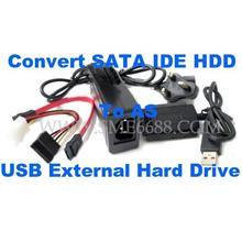 #USB 2.0 3.0 sata ide Hard Disk drive adapter converter case enclosure