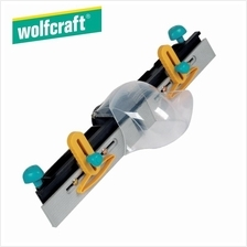 WOLFCRAFT Parallel Milling Guide