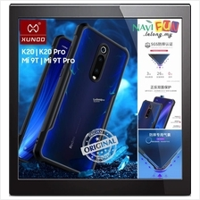 ★ XUNDD Military Drop Protection Case for Mi 9T Mi9T Pro K20