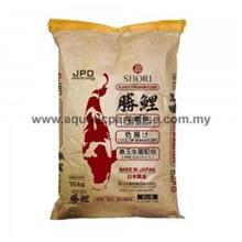 JPD Super Premium Koi Food Shori 15KG (M)