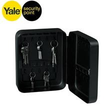 Yale Key Box Medium with Combination Lock