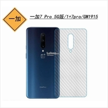 OnePlus 7 Pro Back Fiber Screen Protector