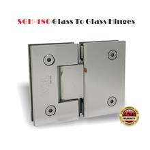 SGH-180 Glass To Glass Hinge