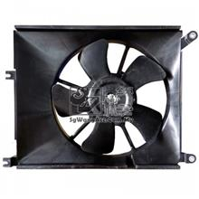 Perodua Myvi Radiator Fan Motor Full Set (Y2012 Lagi Best)