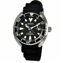 SEIKO Prospex Mini Turtle Diver's SRPC37K1 SRPC37 Men Watch