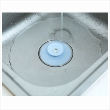 Kitchen Sink Water Channel Filter Floor Drain