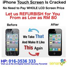 Repair Your Original iPhone 7 LCD iPhone 7 Touch Screen