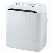 Butterfly Semi Auto Washing Machine (6kg) - BW-610)