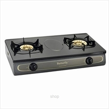 Butterfly Double Gas Stove - T-965B