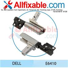 Dell Latitude E6400 E6410 notebook laptop hinges