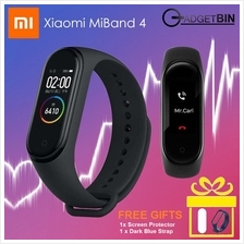 Xiaomi Miband 4 Mi Band 4 OLED Screen Heart Rate Fitness Smart band