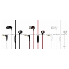 Sennheiser CX 300S In-Ear Headset Earphone Smart Remote Detailed Sound