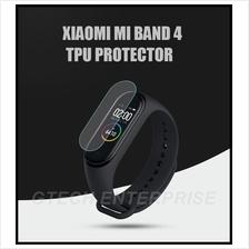 Xiaomi Mi Band 4 Smart Watch TPU Anti Blast Screen Protector
