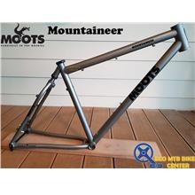 MOOTS Mountaineer - Frame Only